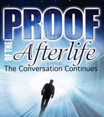 Proof Of The Afterlife – Paranormal Podcast 254