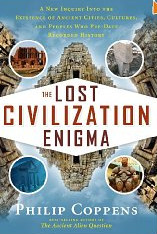 The Lost Civilization Enigma – Paranormal Podcast 259