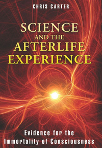 Science and the Afterlife Experience – Paranormal Podcast 274