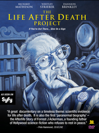 Life After Death Project – Paranormal Podcast 289