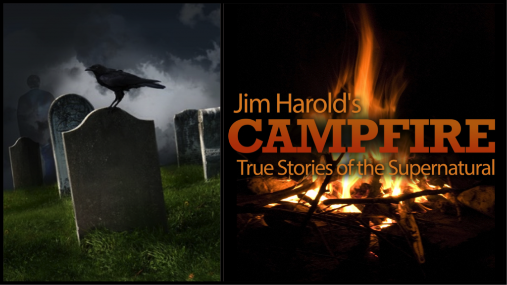 Ghostly Voices – Campfire 188