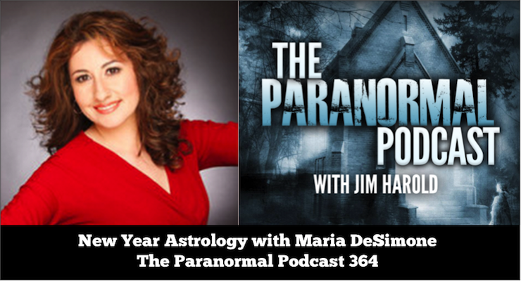 Astrology with Maria DeSimone
