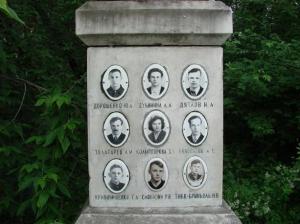 Dyatlov Pass Memorial