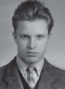 Yuri Yudin