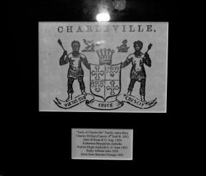 Charleville crest