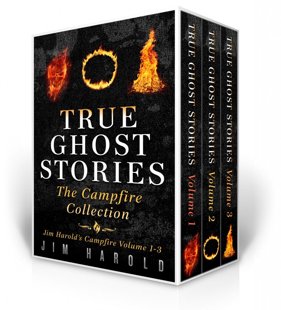 True Ghost Stories - Box Set