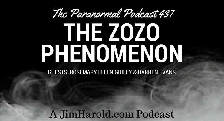 The Paranormal Podcast 437