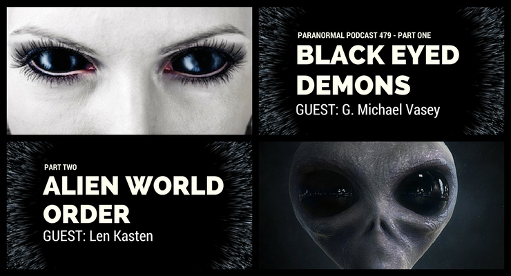 The Paranormal Podcast Page 6 Jimharoldcom