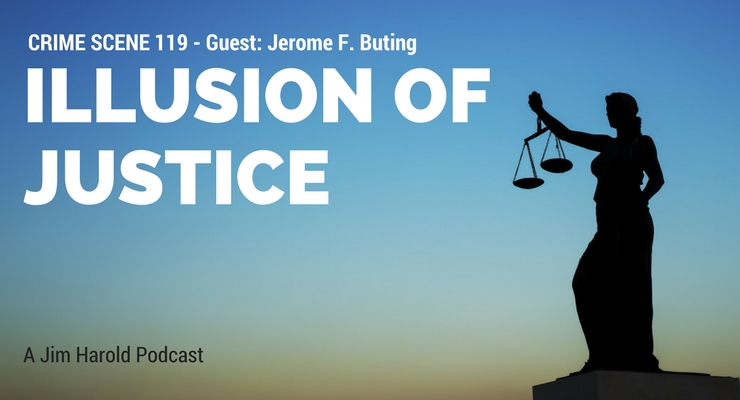 Illusion of Justice – Crime Scene 119