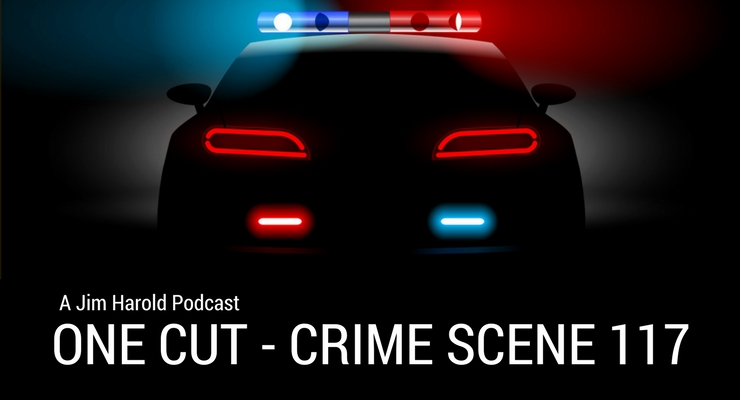 One Cut – Crime Scene 117
