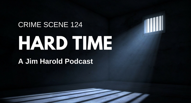 Hard Time – Crime Scene 124