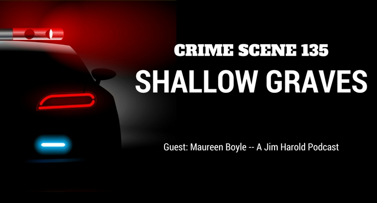 Shallow Graves – Crime Scene 135