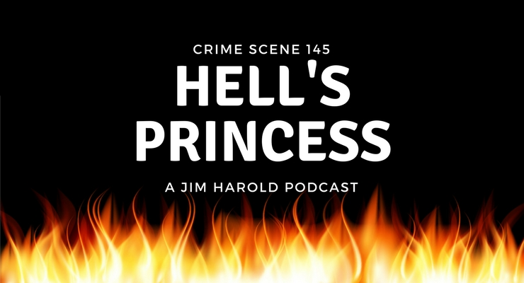 Hell's Princess – Crime Scene 145