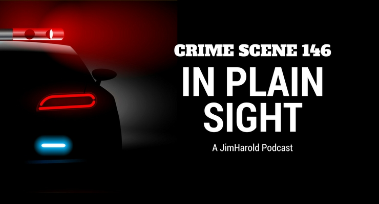 In Plain Sight – Crime Scene 146