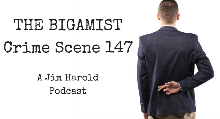 The Bigamist – Crime Scene 147