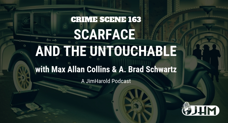 Scarface and The Untouchable – Crime Scene 163