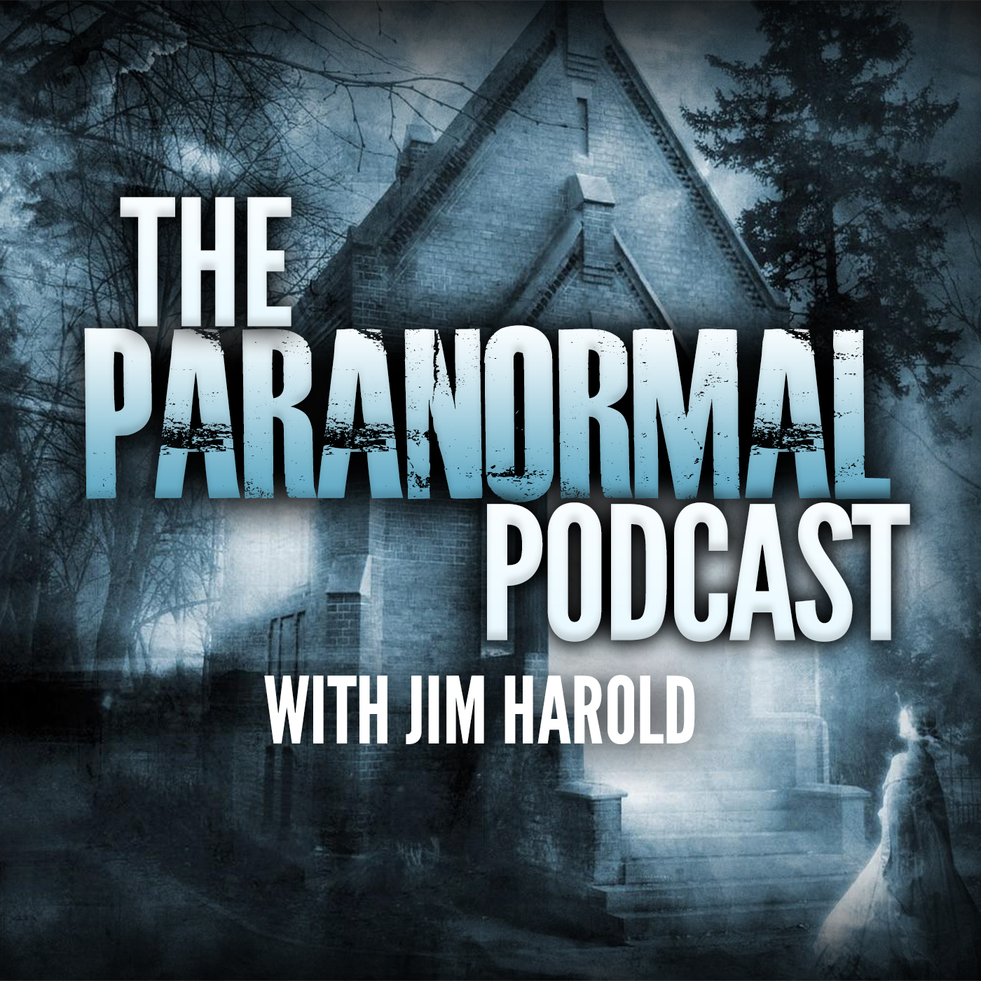 PARANORMAL PODCAST | Jim Harold